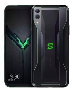 Xiaomi Black Shark 2 Gamer 256gb + 8gb Ram - Versão Global