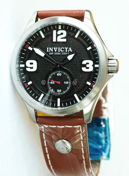 Reloj Invicta Aviator 22528