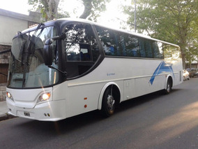 Bus Turismo 45 Asientos 2010. Motor Deutz Impecable.