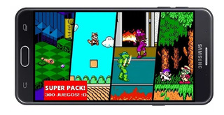 Más De 300 Juegos Nes Y Atari Para Tu Dispositivo Android (: