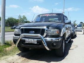 Ford Ranger Ranger 4x4 Con Deuda