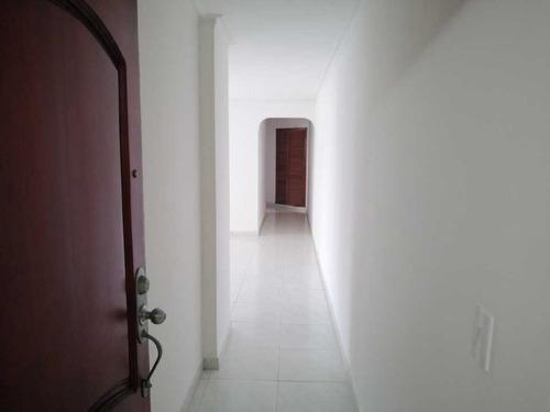 Imagen 1 de 14 de Apartamento En Venta/arriendo En Alto Prado Barranquilla
