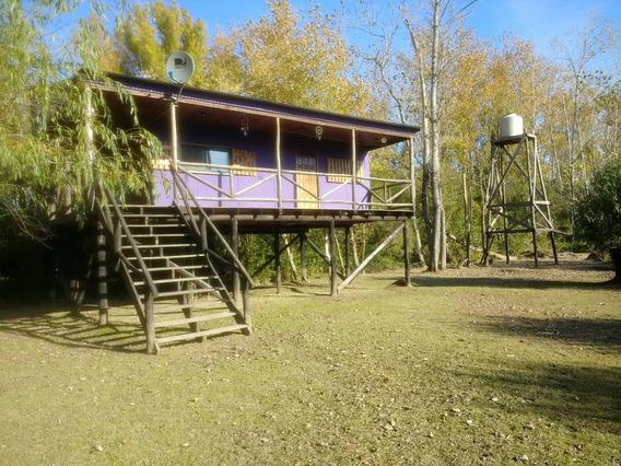 Casa En El Delta Segunda Sección Tigre Arroyo Durazno