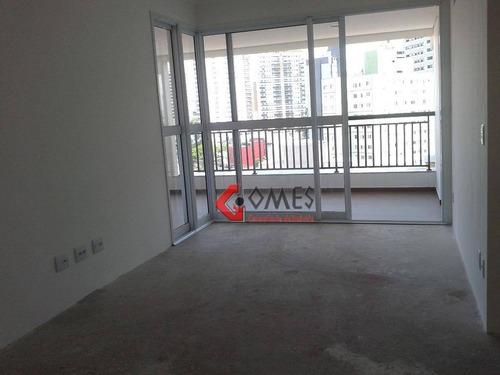 Imagem 1 de 9 de Cobertura Com 3 Dormitórios À Venda, 180 M² Por R$ 1.170.000,00 - Nova Petrópolis - São Bernardo Do Campo/sp - Co0112