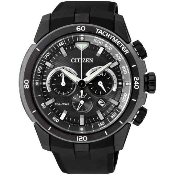 Relógio Citizen Promaster Eco-drive Ca4157-09e / Tz30786p