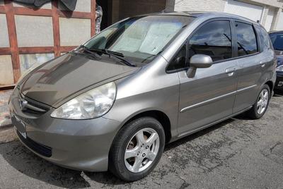 Honda Fit Lxl 1.4 Flex 2008/ 2008