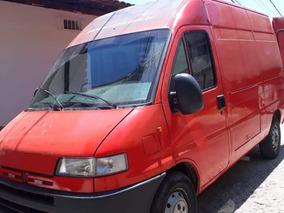 Peugeot Boxer Furgon 2.8 Curto 5p 2004