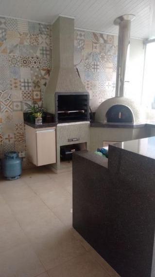 Casa Em Condomínio Para Venda Em São José Dos Campos, Urbanova, 3 Dormitórios, 3 Suítes, 5 Banheiros, 2 Vagas - Ca215_1-1190118