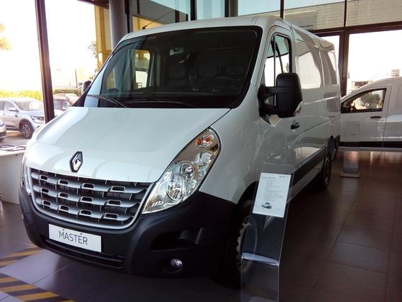 Renault Master L1h1 (ve)