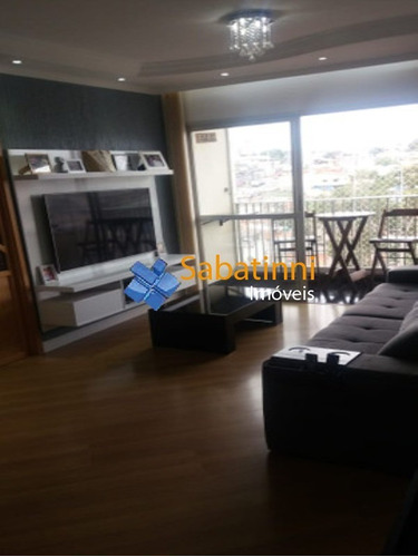 Apartamento A Venda Em Sp Itaquera - Ap02753 - 68447041