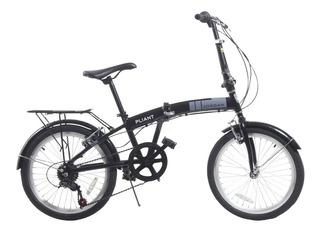 Bicicleta Plegable Pliant Jordan Rodado 20