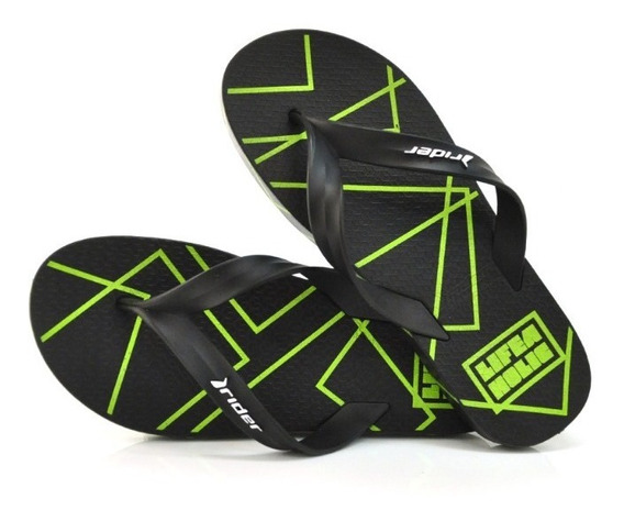 Chinelo Rider Shape