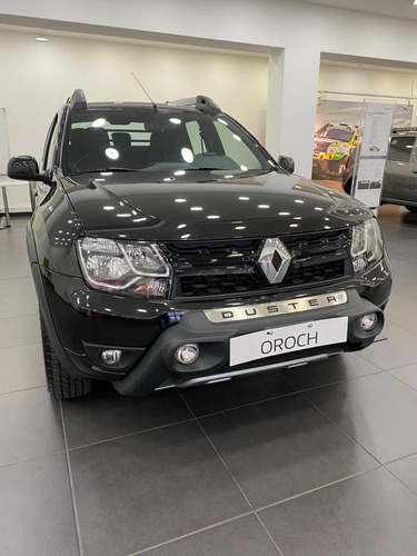 Renault Duster Oroch 2.0 Outsider Plus Entrega Inmediata Tl