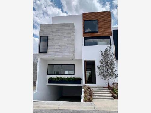 Casa Sola En Venta Residencial De Excelencia En Pachuca, Zona Plateada