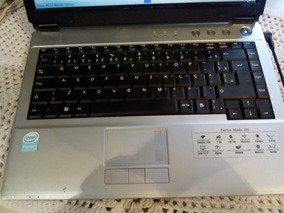 Notebook Positivo Mobile Z65, Com Processador Core 2duo