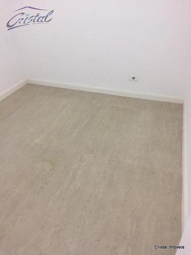 Imagem 1 de 10 de Apartamento Para Venda, 2 Dormitórios, Jardim Boa Vista - São Paulo - 21120