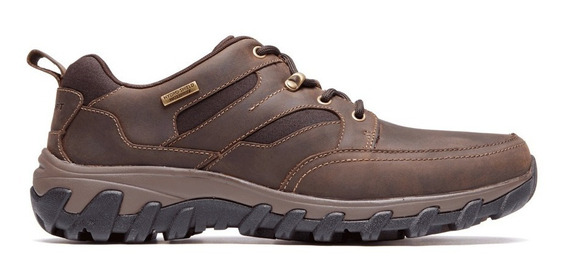 Zapatos Caballeros Rockport Hydro - Talla 44.5