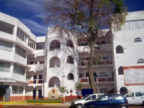 Se Vende Edificio Especialmente Para Universidad, Colegios, En La Colonia Lienzo Charro En Cuernavaca