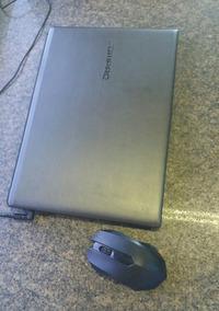 Notebook Compaq 4gb Ram 500gb Hd