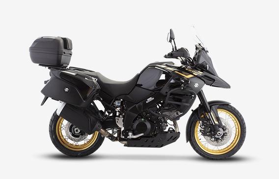 Suzuki V-strom 1000xt Adv 0km 2020 - Moto & Cia