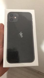 iPhone 11 Novo Lacrado 128gb Com Garantia