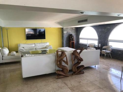 Imagen 1 de 25 de Venta Apartamento Peninsula Vista Al Mar