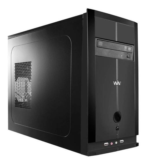 Desktop Cce Win Celeron 847, 4gb Ddr3, Hd 320gb Promoção!