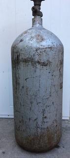 Bombona Para Co2, Oxigeno, Nitrogeno
