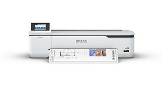 Plotter Epson Sure Color T3170, 24 Pulgadas, Usb Y Tarjeta Red, 2880 X 1440 Ppp By Tecnowow