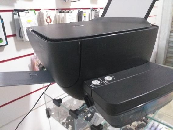 Impressora Multifuncional Hp Gt 5822 C/ Tanque.