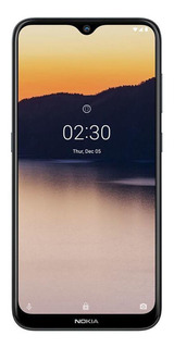Nokia 2.3 Dual SIM 32 GB Charcoal 2 GB RAM