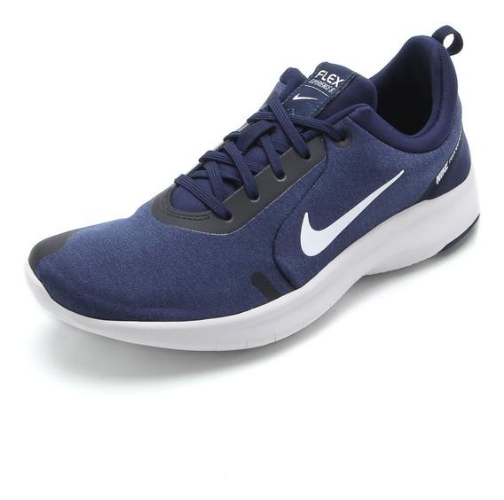 Tênis Nike Flex Experience Rn 8 Aj5900-002 Masculino