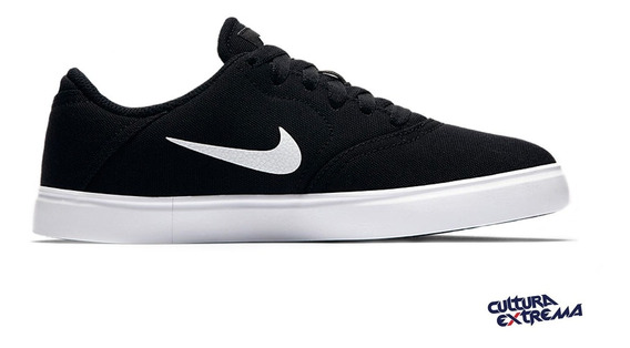 Zapatillas Nike Sb Check Canvas