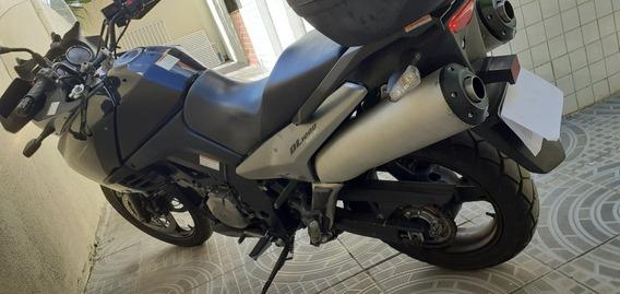 Suzuki Dl 1000cc