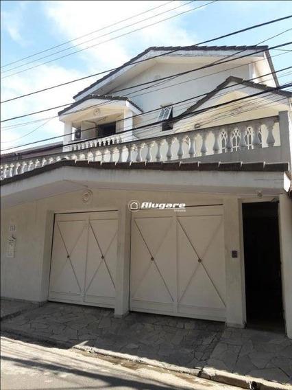Sobrado Com 4 Dormitórios À Venda, 350 M² Por R$ 1.350.000 - Jardim Santa Clara - Guarulhos/sp - So0593