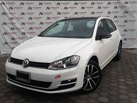 Volkswagen Golf 1.4 Fest Dsg At