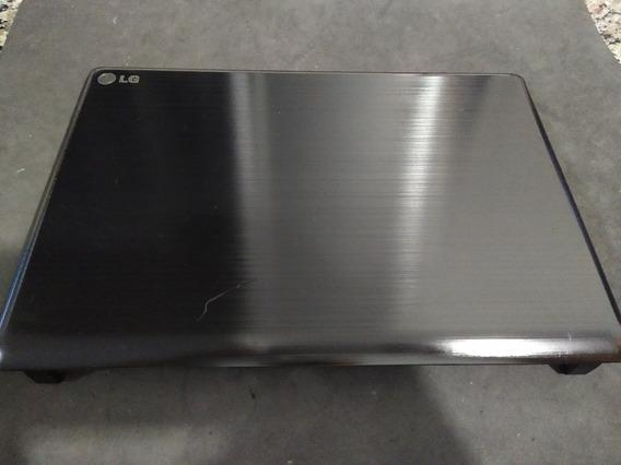Carcaça Tampa Da Tela Notebook LG S43