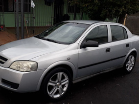 Chevrolet Astra Sedan 1.8 Sedan 4p 2003
