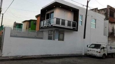 Casa En Esq En El Coyol