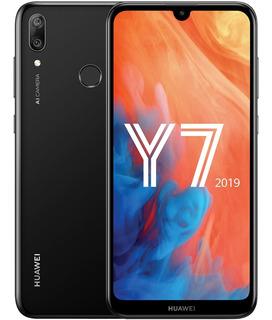 Huawei Y7 2019 32gb 3gb De Ram