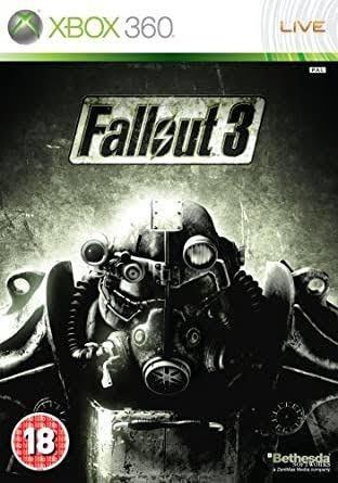 Fallout 3 Xbox 360 Mídia Digital Envio Imediato