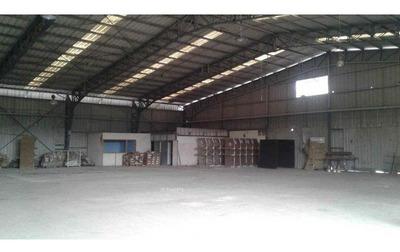 Propiedad Industrial En Arriendo 4.200m2, San Ignacio / Ruta 5 Oportunidad