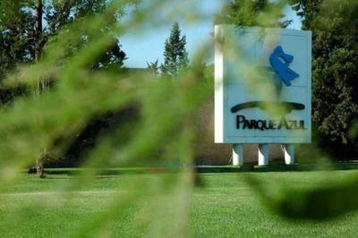 Parcela Parque Azul ( Dueño Directo)