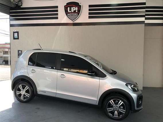 Volkswagen Up! Extreme 1.0 Tsi Total Flex