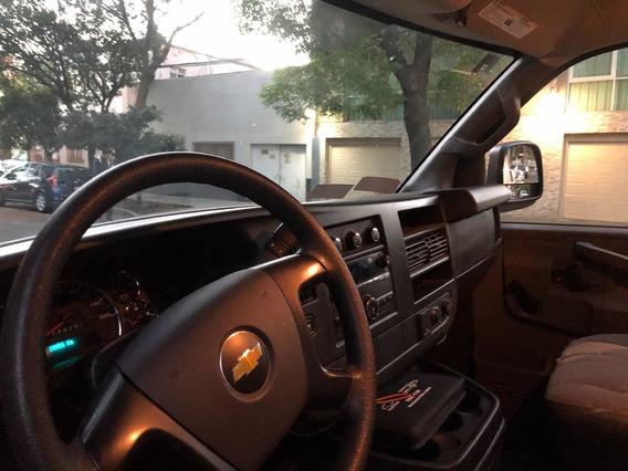 Chevrolet Express 2016 6.0cargo Van Ls At