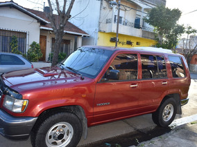 Isuzu Trooper 1998 Diesel San Isidro
