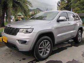 Jeep Grand Cherokee Loredo