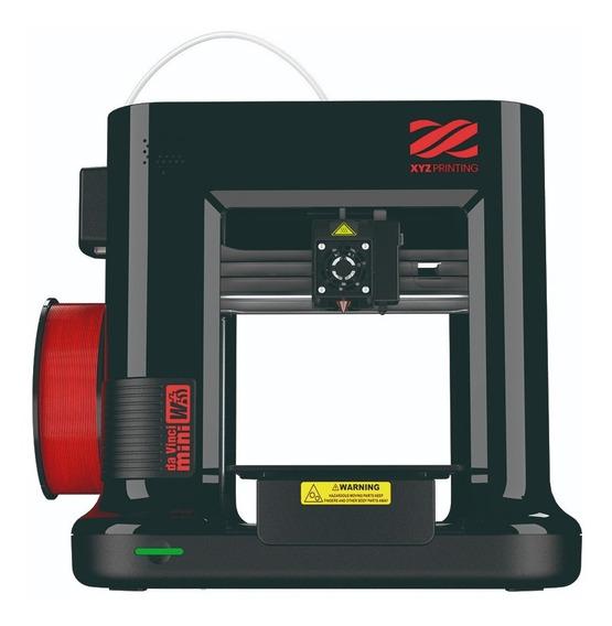 Impresora 3d Xyz Printing Da Vinci Mini W+ Mr (us) Dark Gray