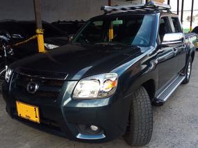 Mazda Bt-50 4x2 97825km Excelente Estado Rines Segundo Dueño