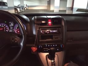 Vendo Camioneta Honda Cr-v Lx